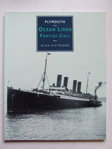 Plymouth, Ocean Liner Port-of-Call