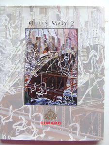 Queen Mary 2  -  the legacy continues