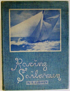 Racing Sailormen  -  F.S.Cooper
