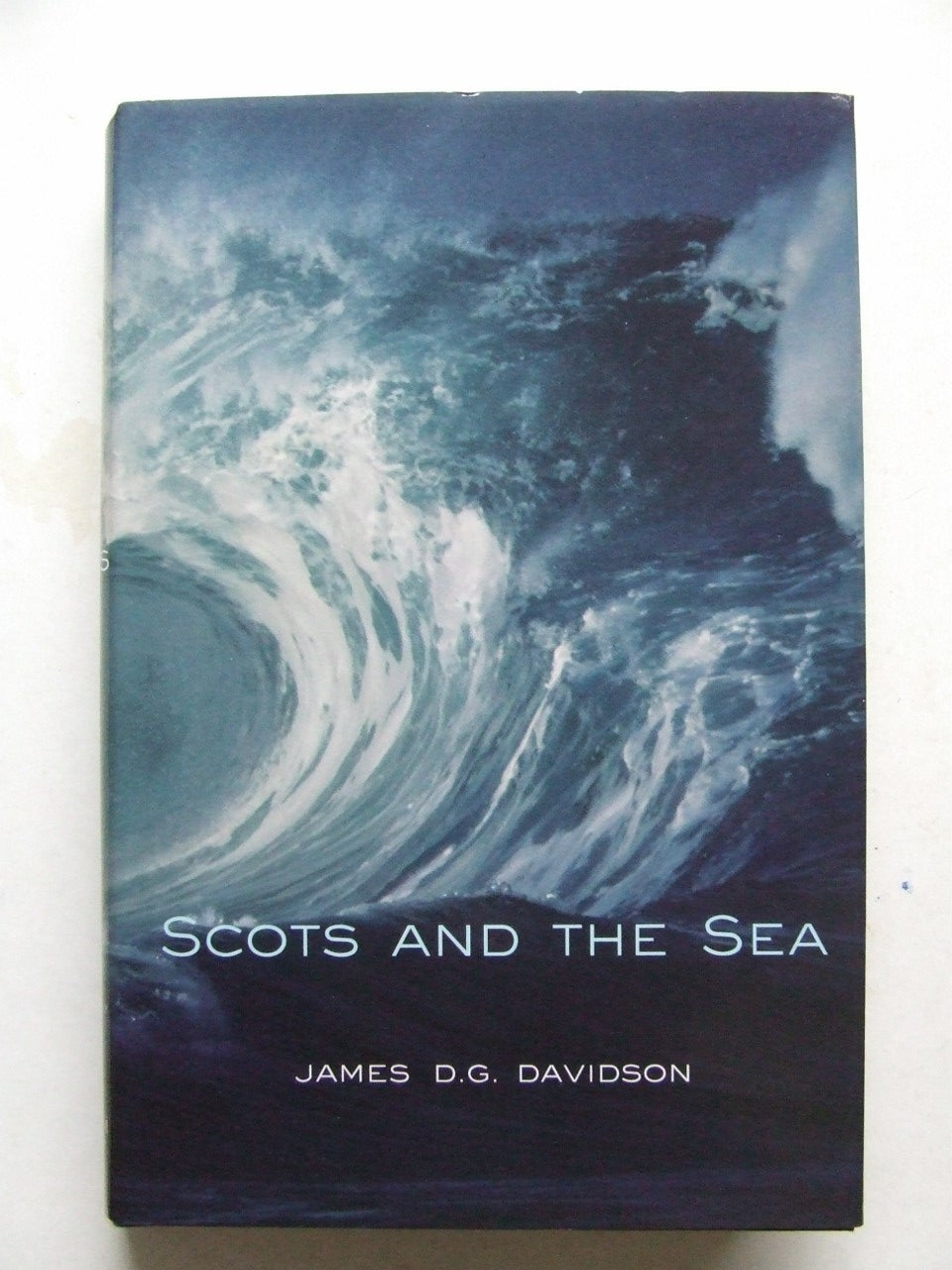 Scots and the Sea