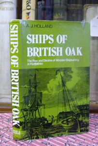 Ships of British Oak
