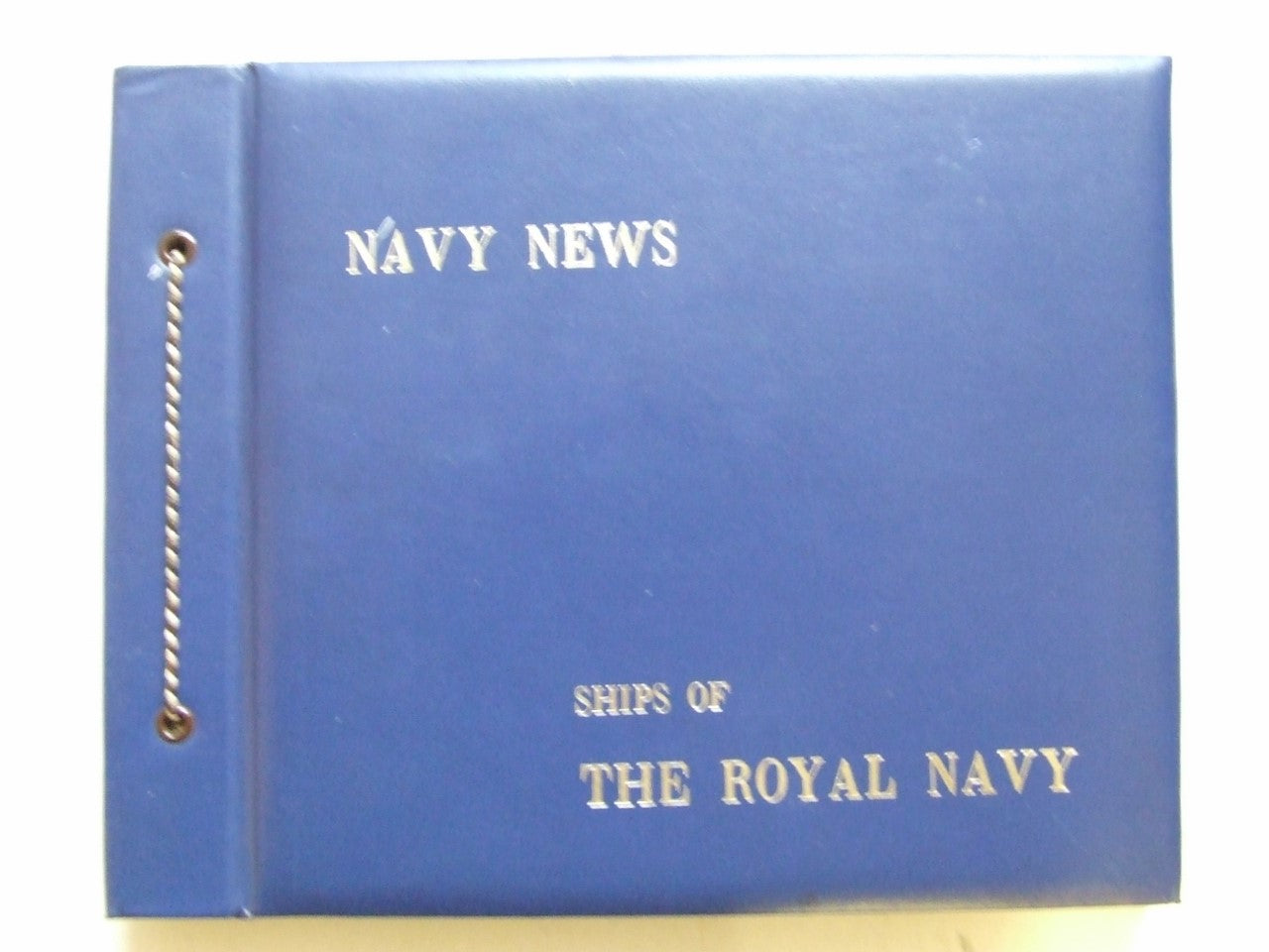 Ships of the Royal Navy