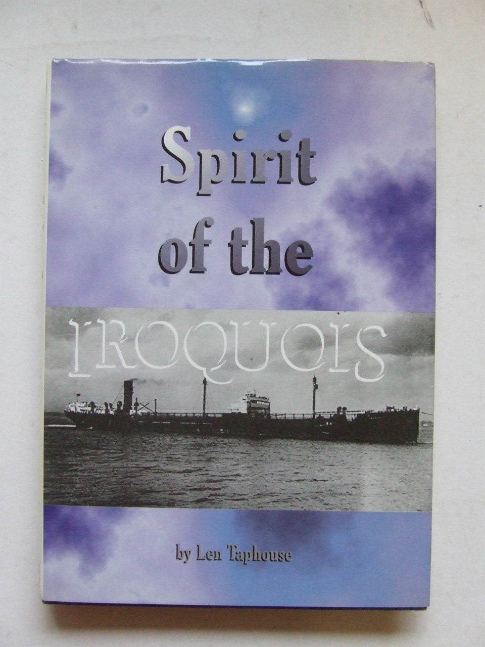 Spirit of the Iroquois