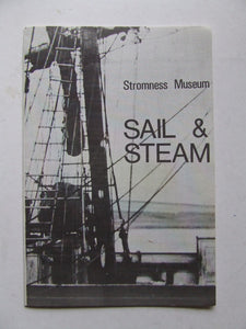Stromness Museum - Sail & Steam