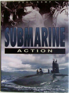 Submarine Action  -  Paul Kemp