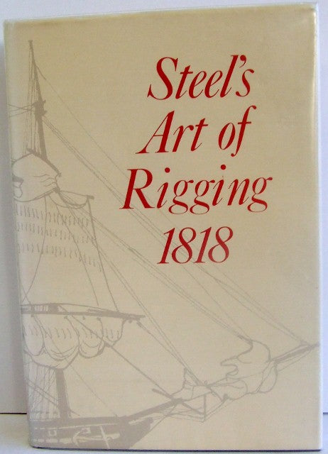 The Art of Rigging  -  David Steel