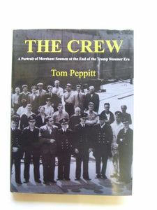 The Crew, a portrait of merchant seamen at the end of the tramp steamer era
