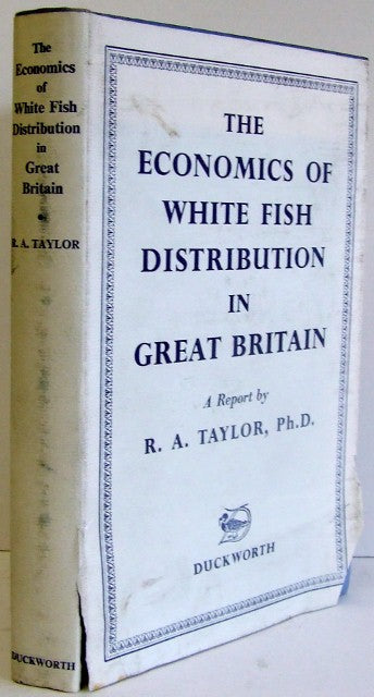 The Economics of White Fish Distribution in Great Britain