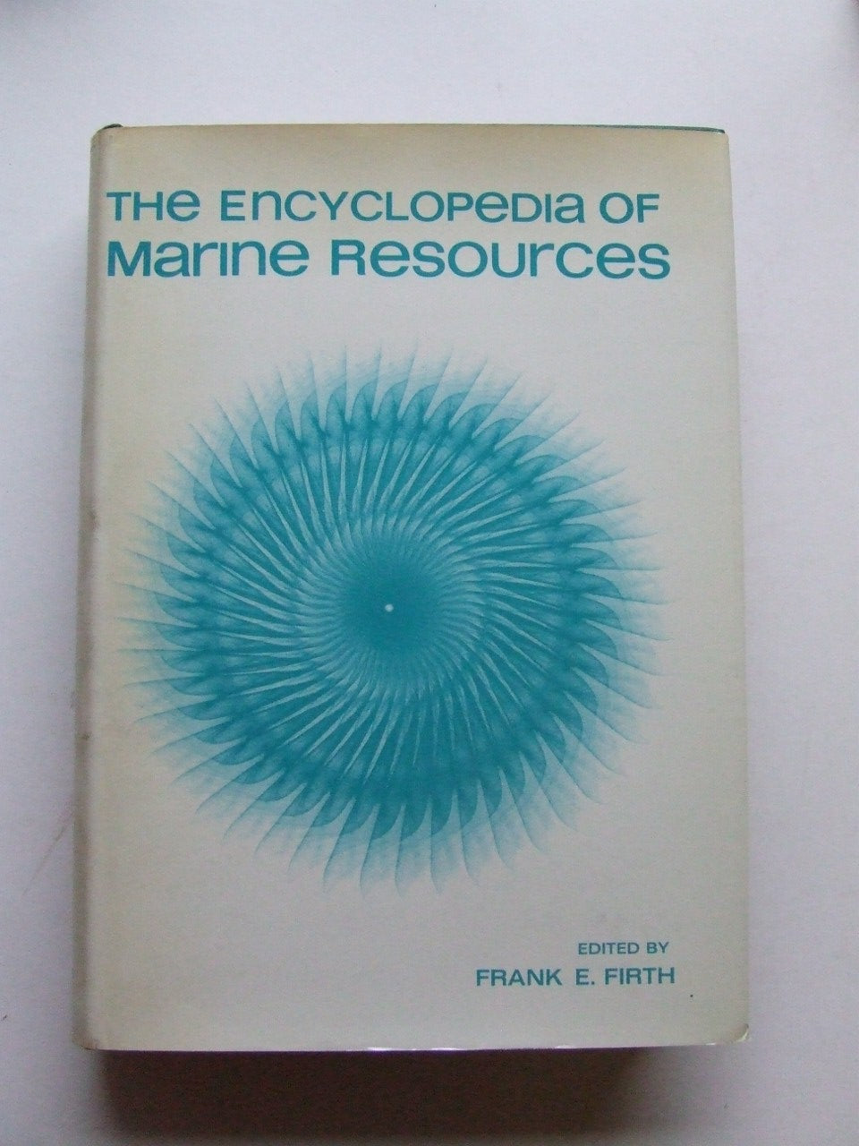 The Encyclopedia of Marine Resources