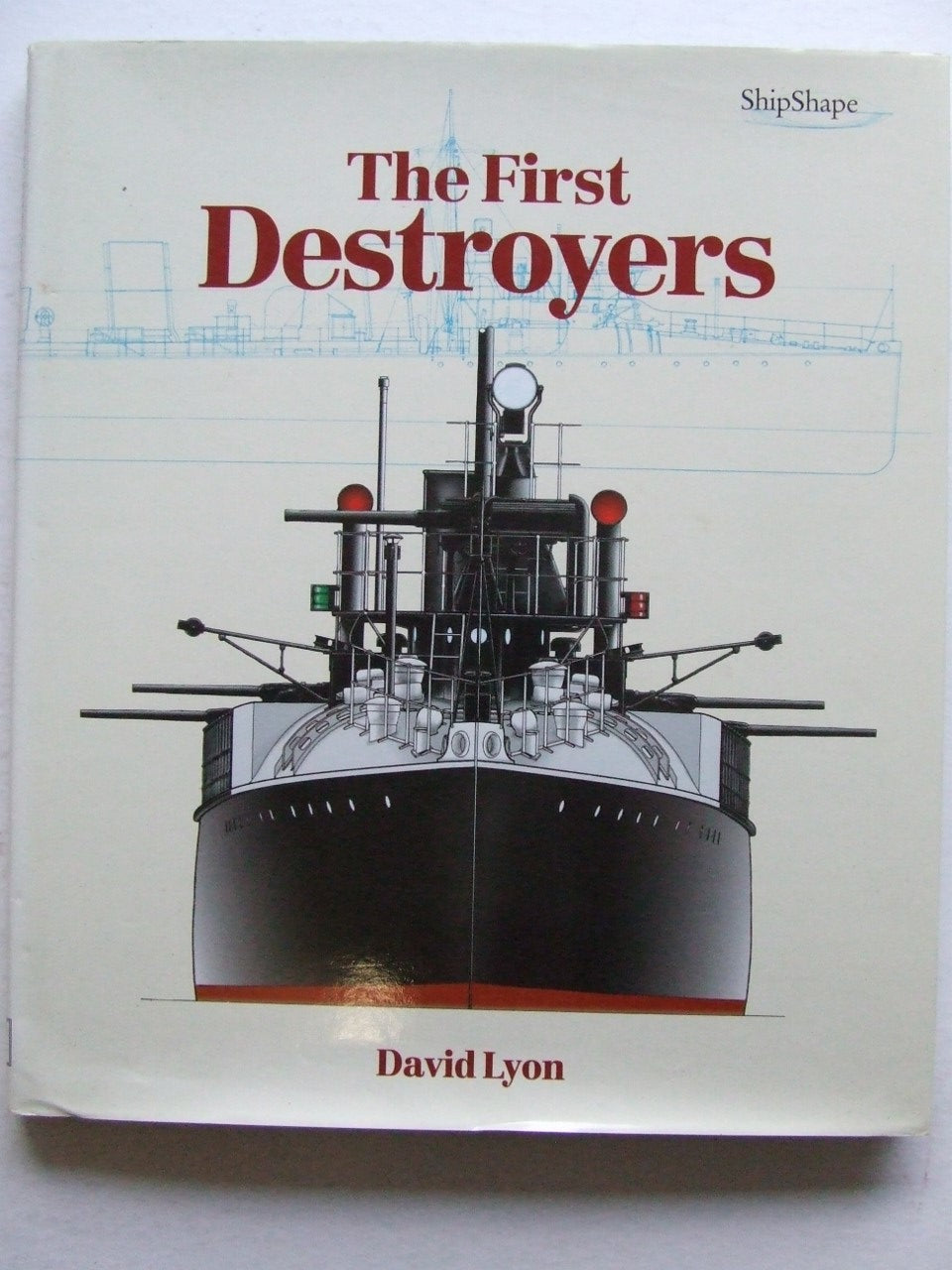 First Destroyers
