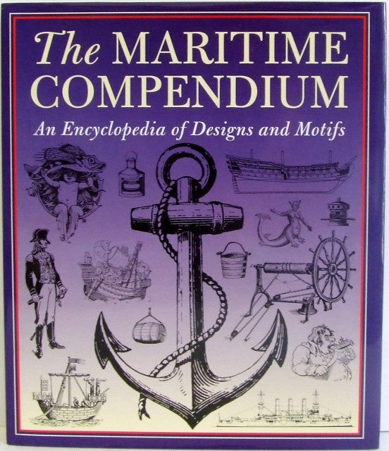 The Maritime Compendium, an encyclopedia of designs and motifs