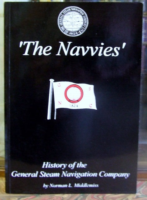 'The Navvies'  -  Norman Middlemiss