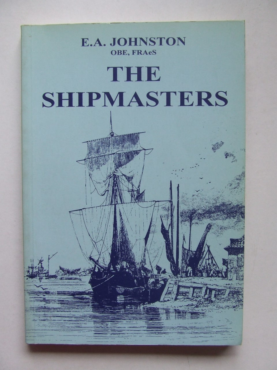 The Shipmasters