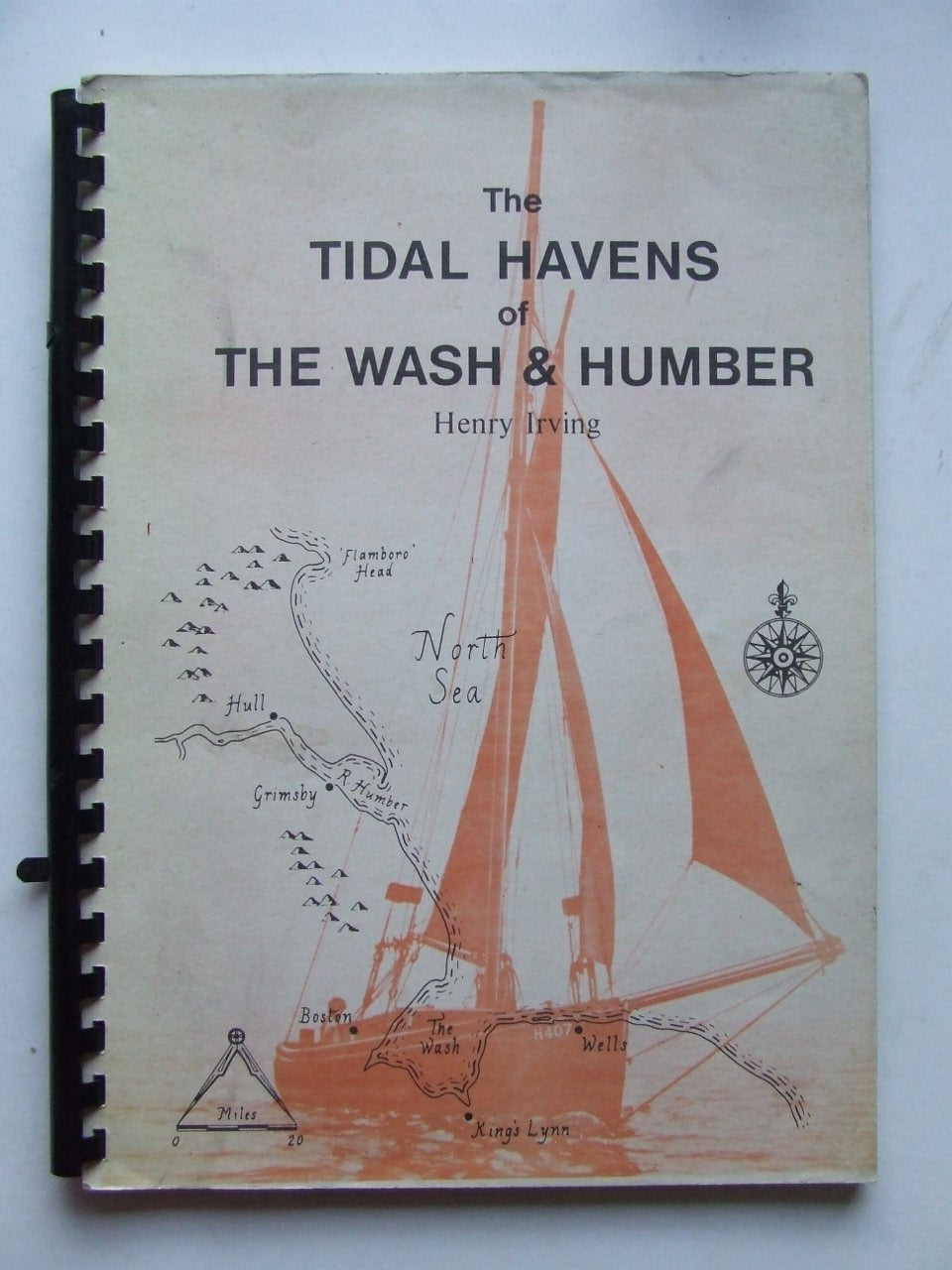 The Tidal Havens of the Wash and Humber