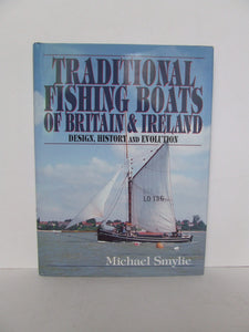 Traditional Fishing Boats of Britain & Ireland