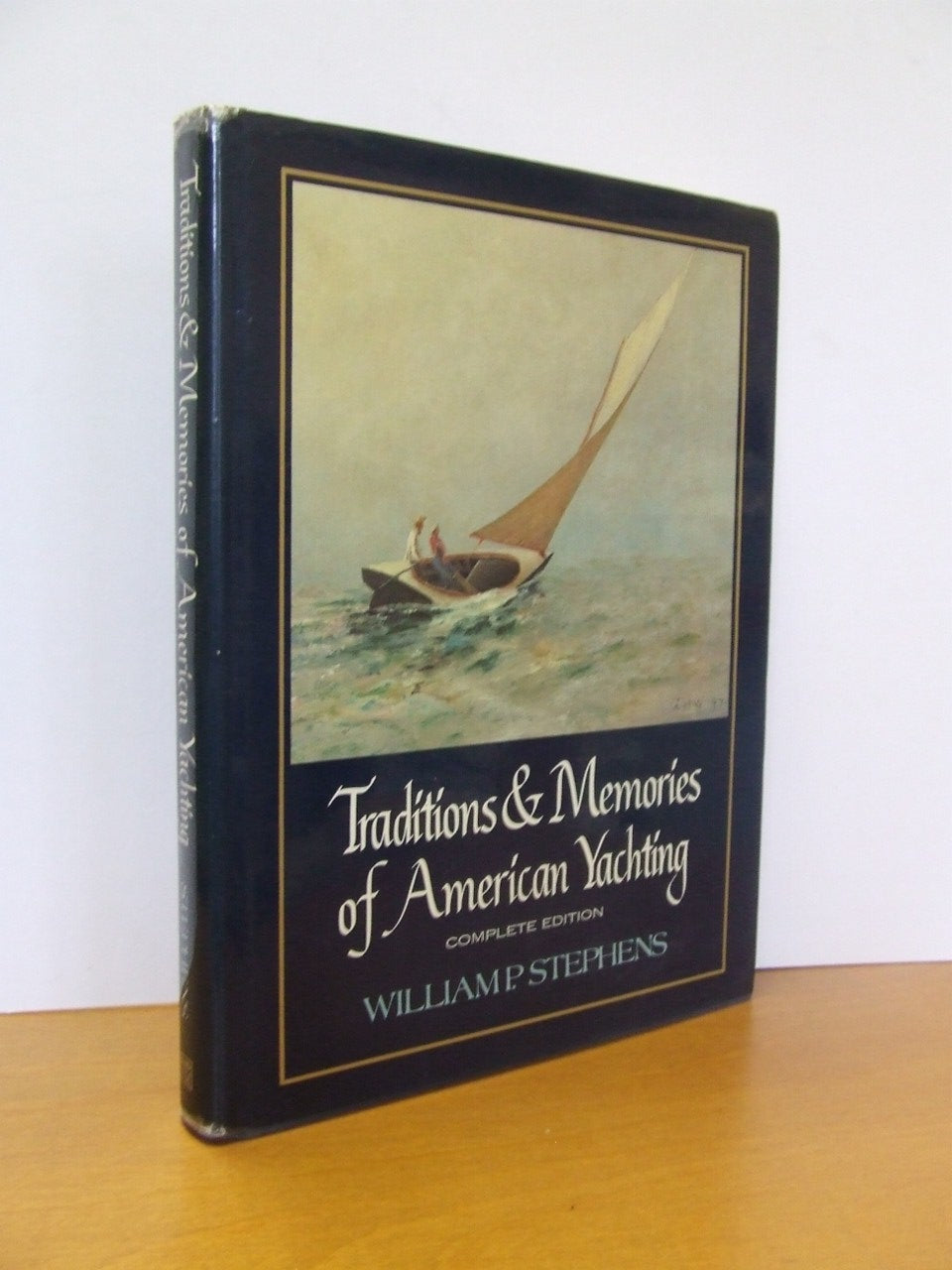 Traditions Memories of American Yachting  [complete edition]