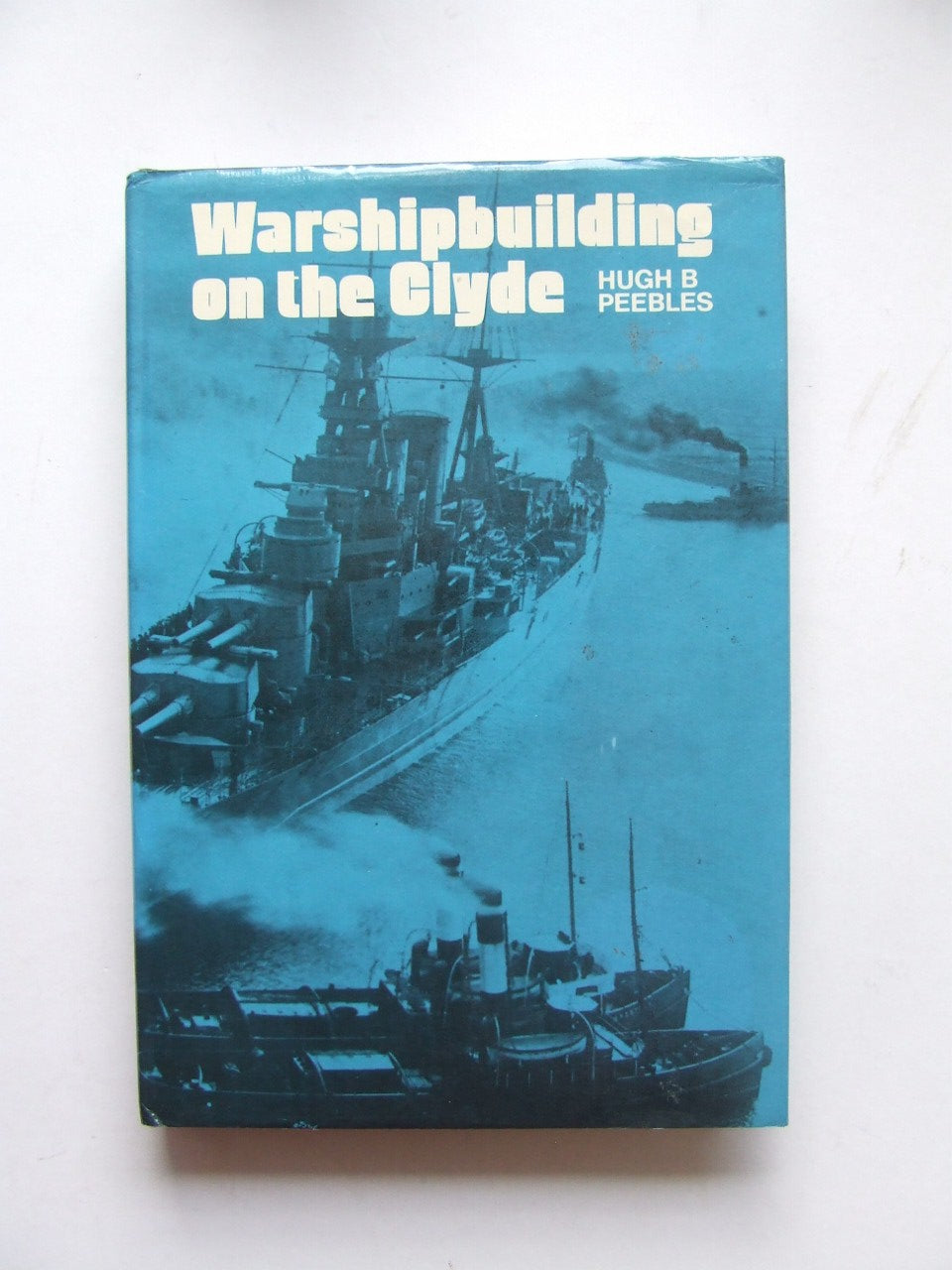 Warshipbuilding on the Clyde, naval orders and the prosperity of the Clyde shipbuilding industry, 1889-1939