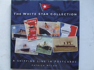 White Star Collection, a shipping line in postcards