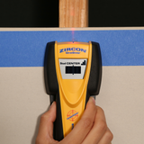 Stud Finder - i65 with AC live wire detector