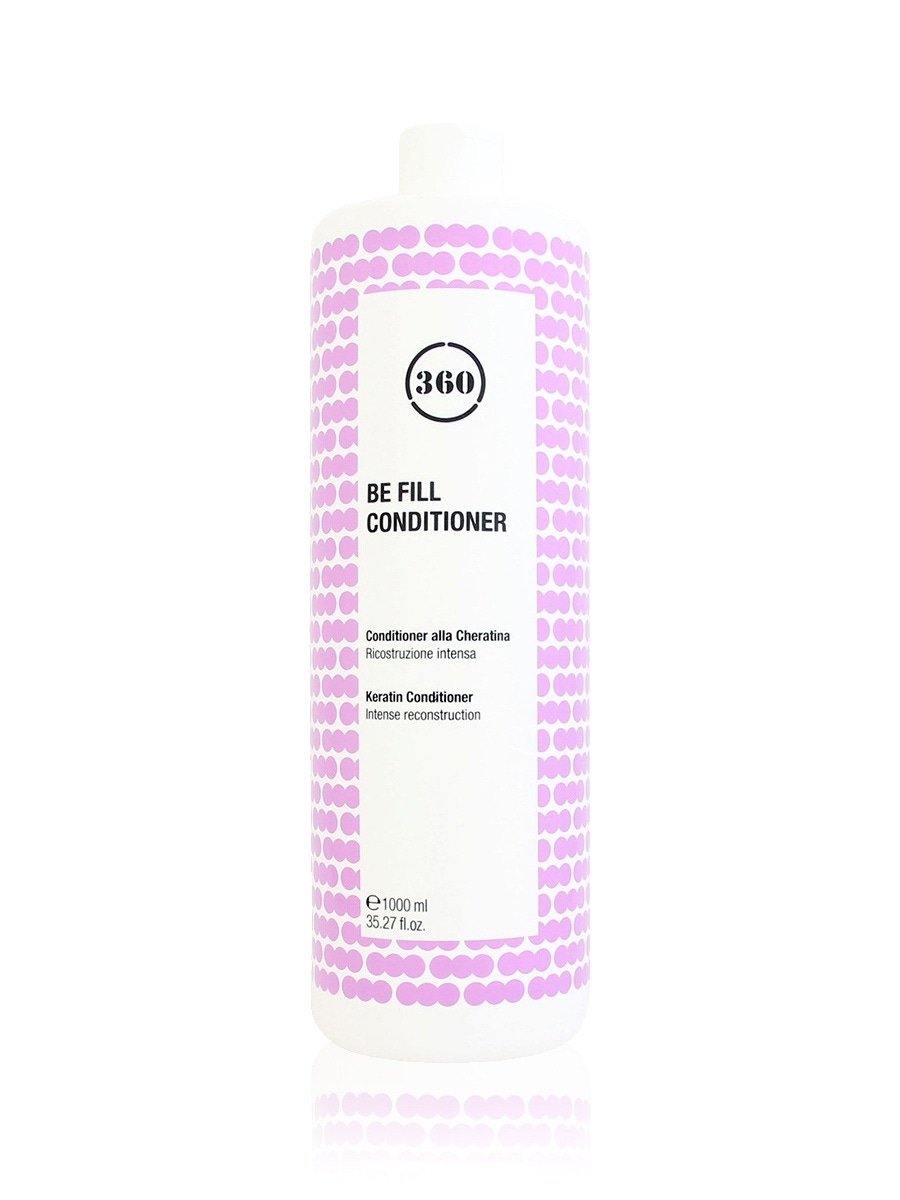 360 Be Fill Conditioner 1L - Norris Hair & Beauty