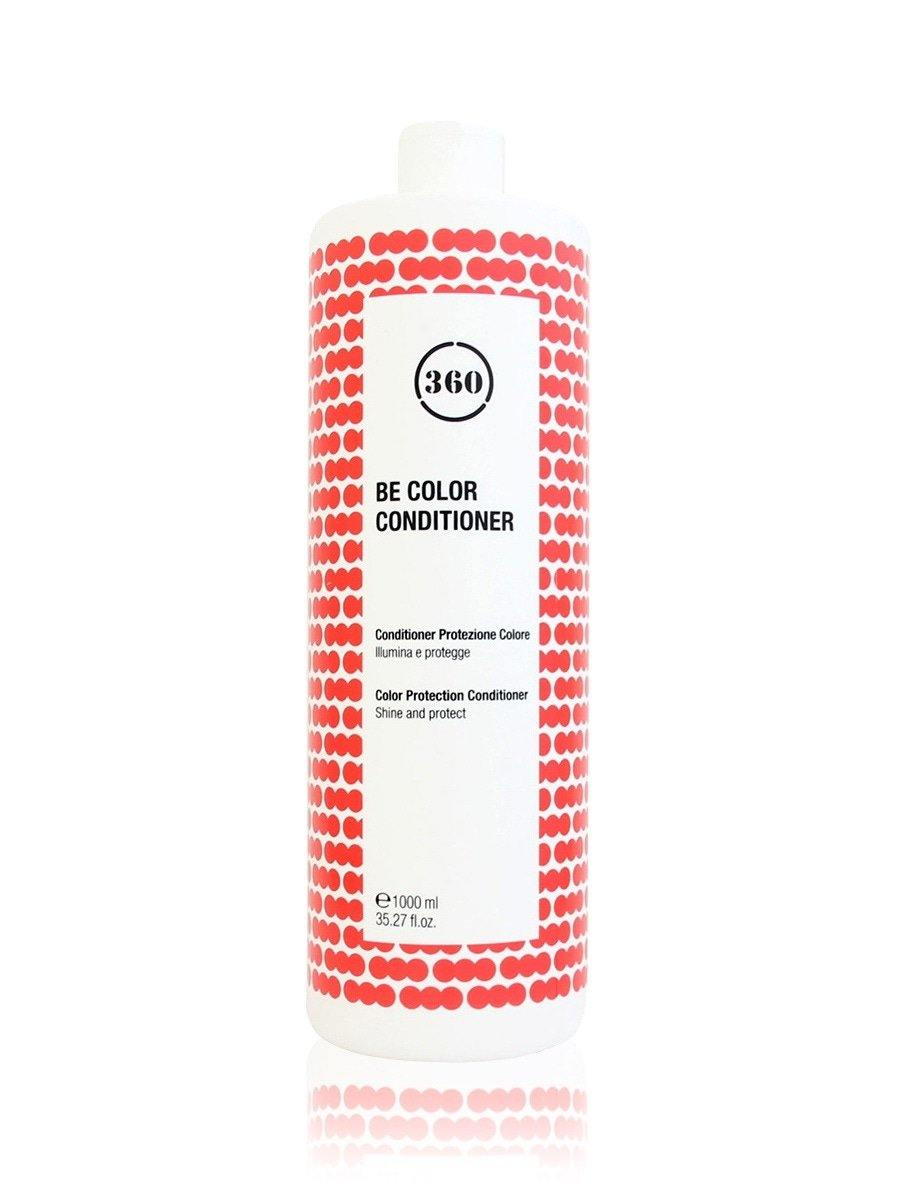 360 Be Color Conditioner 1L - Norris Hair & Beauty