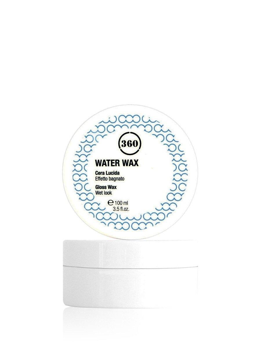 360 Water Wax 100ml - Norris Hair & Beauty