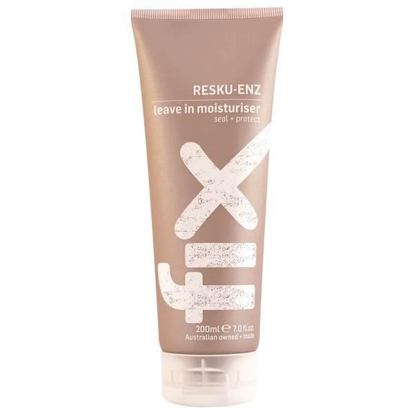 Fix Resku-Enz Leave-In Moisturiser 200ml - Norris Hair & Beauty