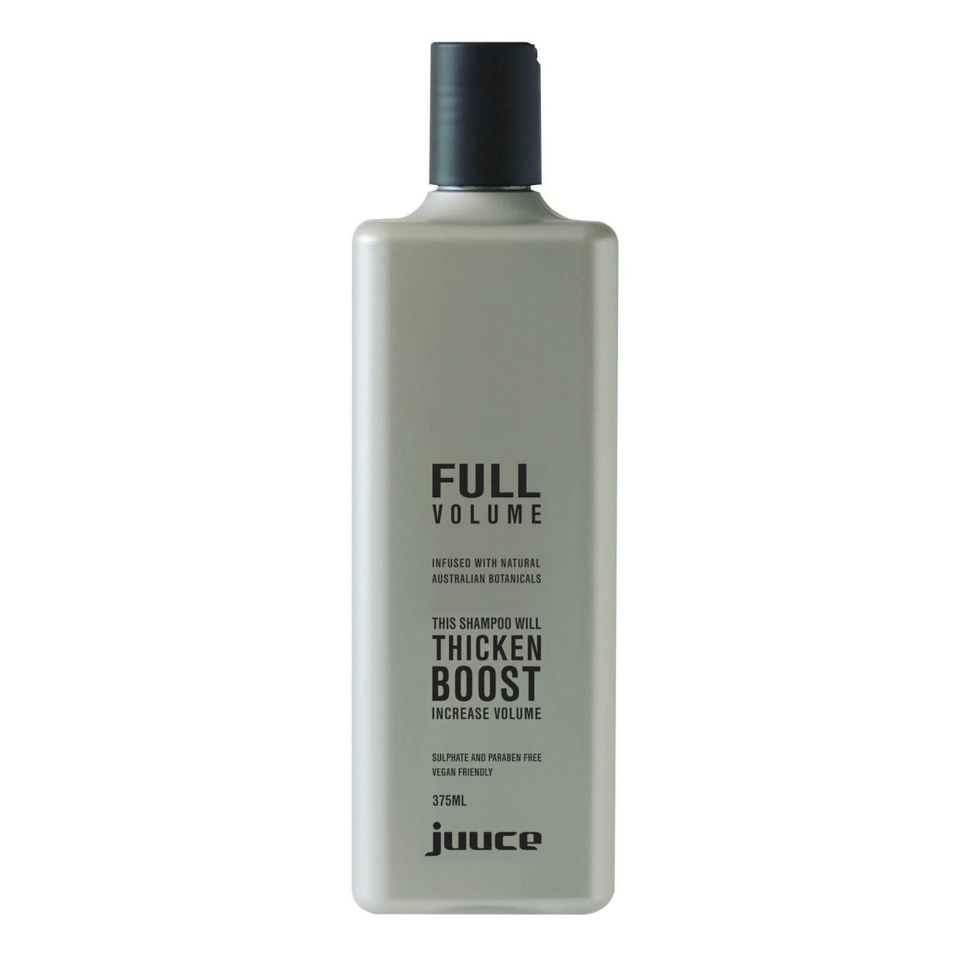 Juuce Full Volume Shampoo