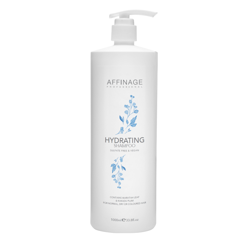 Affinage Hydrating Shampoo - Norris Hair & Beauty