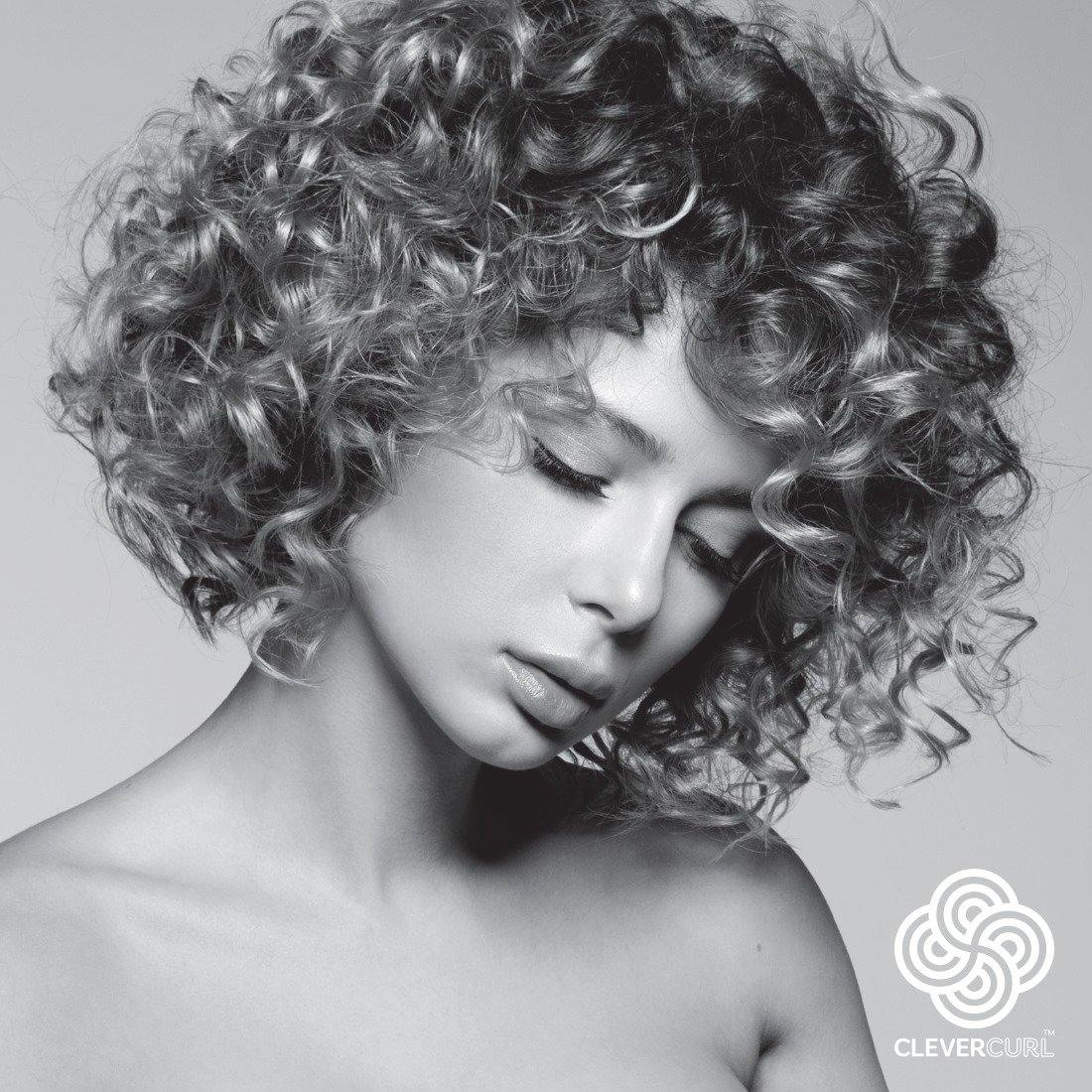 NEWTOWN - The Curly Girl Method - 7 December
