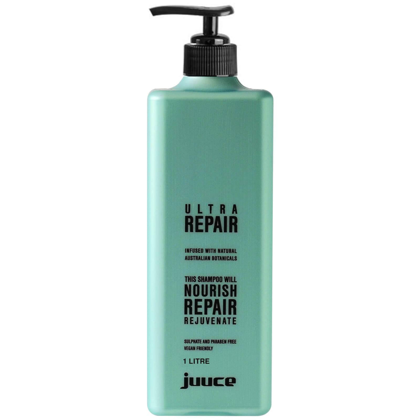 Juuce Ultra Repair Shampoo