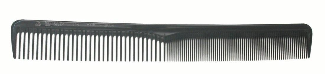 EuroStil #116 Cutting Comb - Norris Hair & Beauty