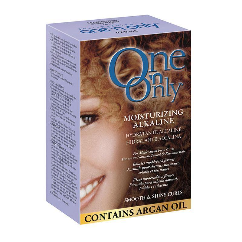 One n Only Moisturizing Alkaline Perm