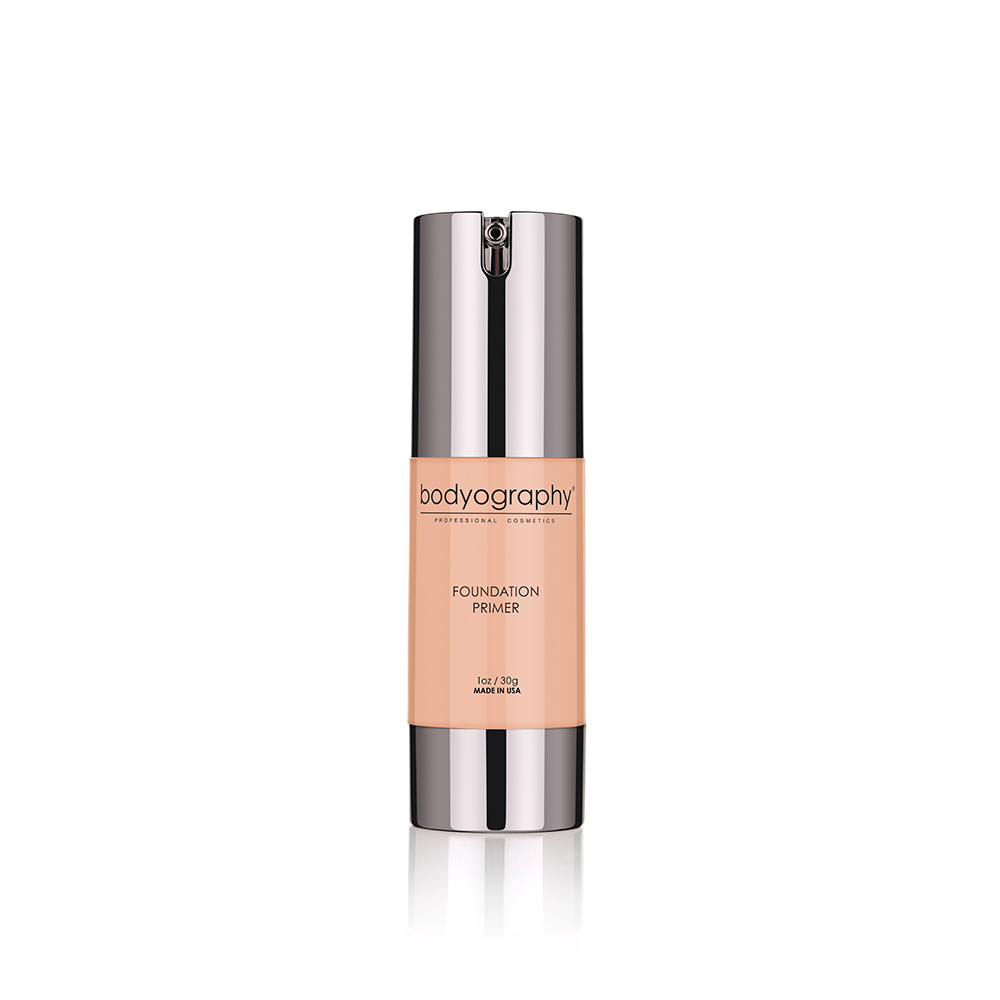 Bodyography Foundation Primer - Norris Hair & Beauty