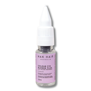 Nak Hair Colour Fix Anti-Yellow Treatment 30ml