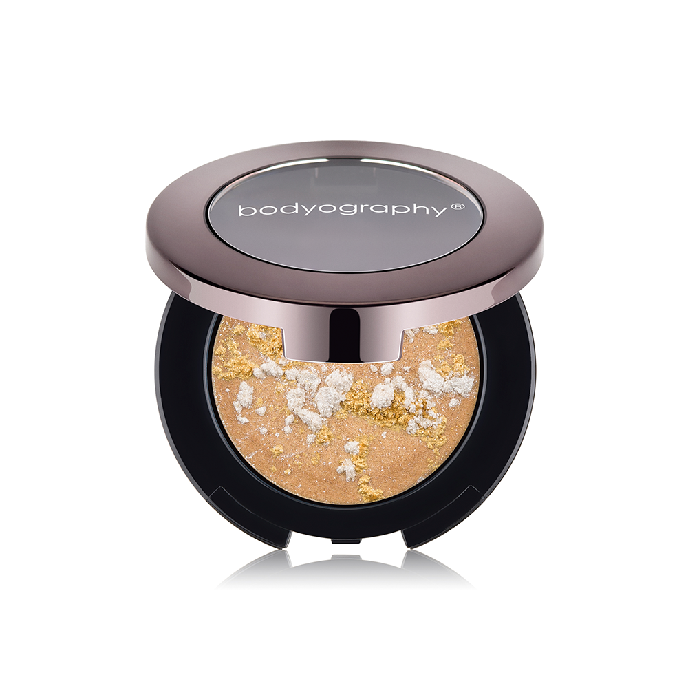 Bodyography Cream Eye Shadow - Norris Hair & Beauty