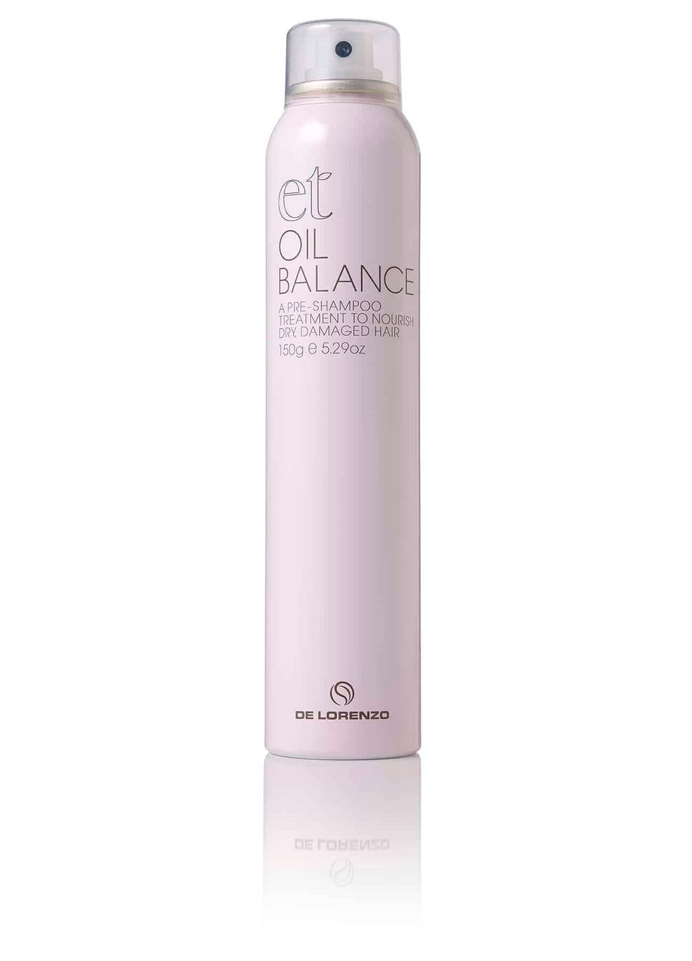De Lorenzo Essential Treatments Oil Balance 150g