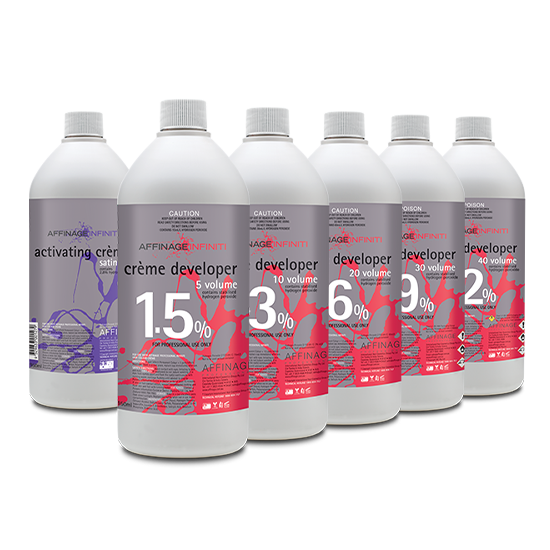 Affinage Infiniti Developers 950ml