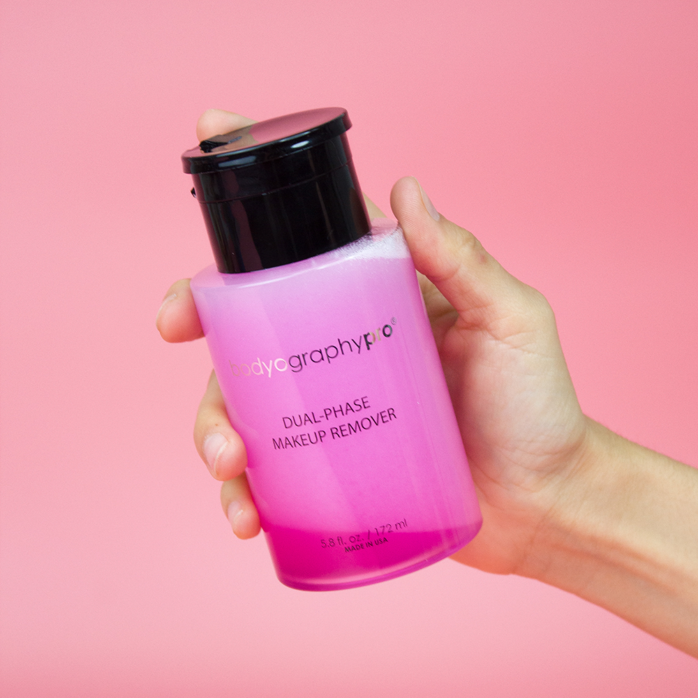 Bodyography Dual-Phase Makeup Remover - Norris Hair & Beauty