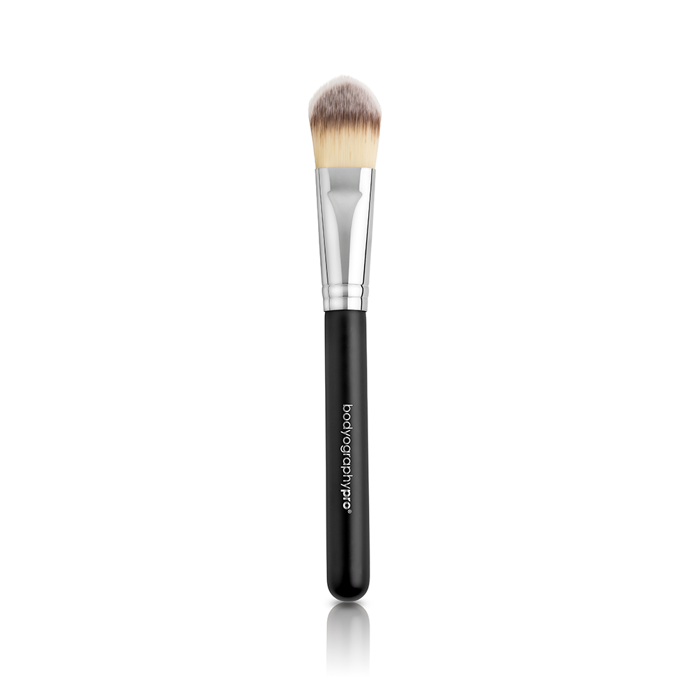 Bodyography Foundation Makeup Brush - Norris Hair & Beauty