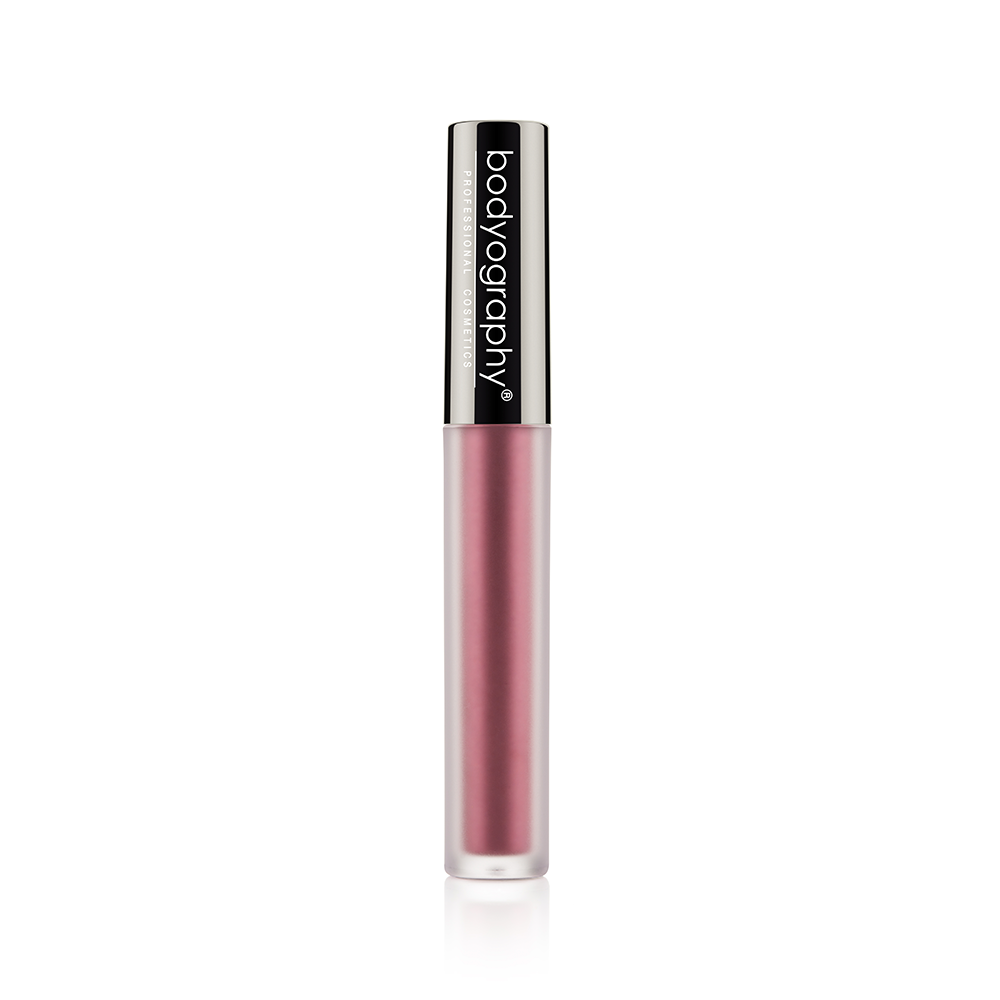 Bodyography Lip Lava Lipstick - Norris Hair & Beauty