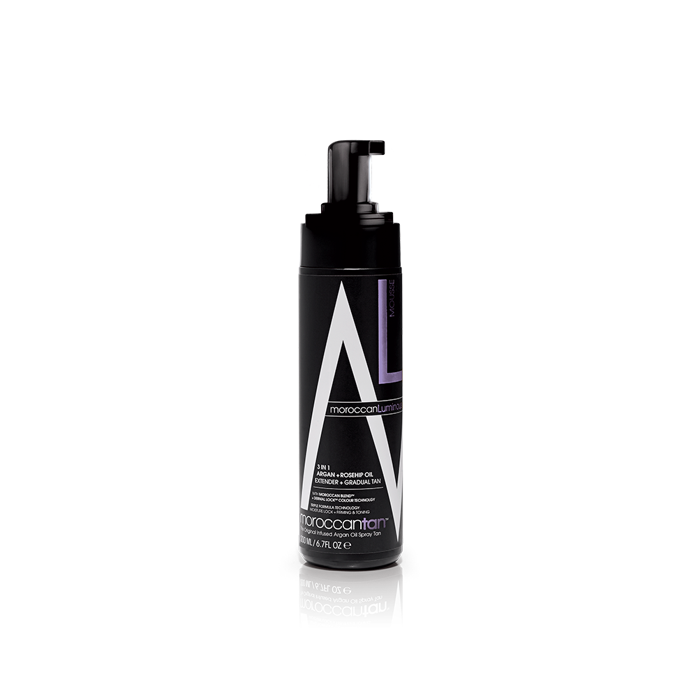 Moroccan Tan Luminous 3-in-1 Extender
