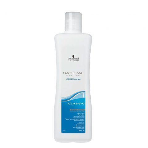 Schwarzkopf Natural Styling Hydrowave Classic Perm Lotion 1 Litre
