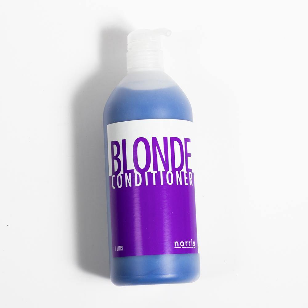 Norris Blonde Conditioner - Norris Hair & Beauty