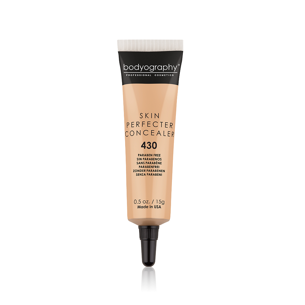Bodyography Skin Perfecter Concealer - Norris Hair & Beauty