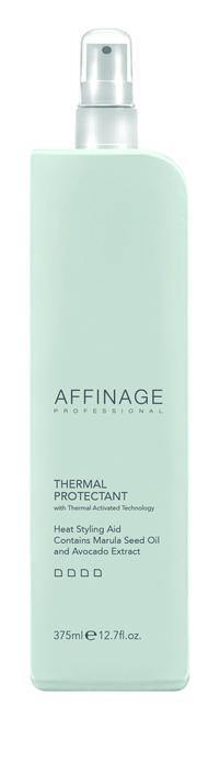 Affinage Thermal Protectant 375ml - Norris Hair & Beauty