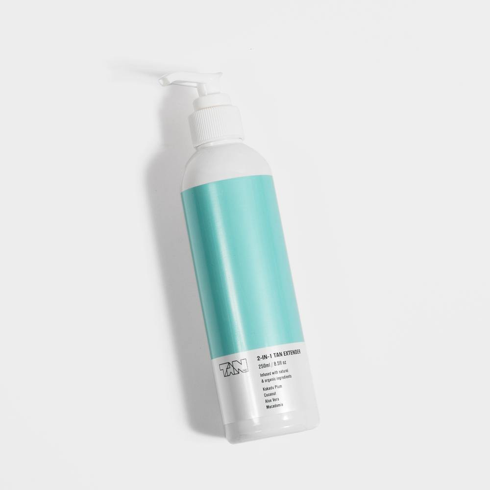 TAN_inc 2-in-1 Tan Extender 250ml
