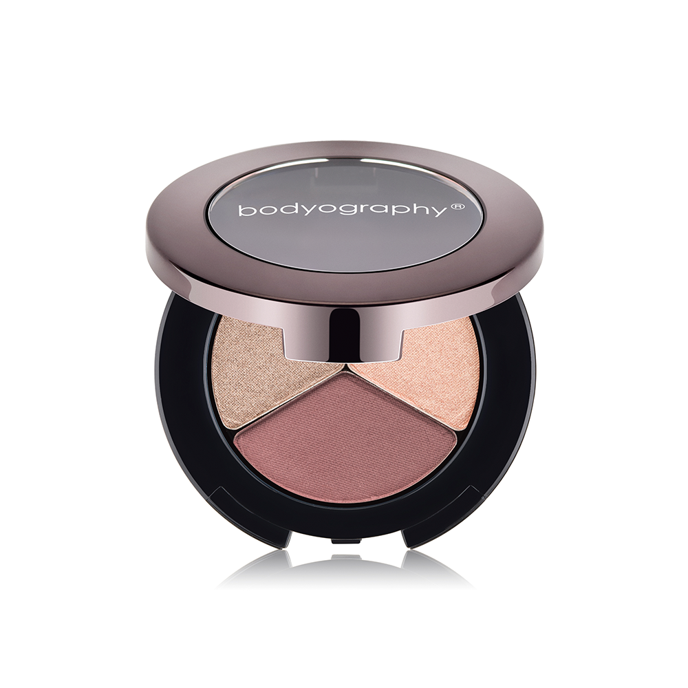 Bodyography Trio Expressions Eye Shadow