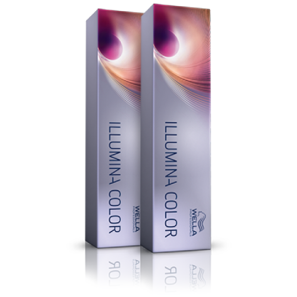 Wella Illumina Color 60g - Norris Hair & Beauty