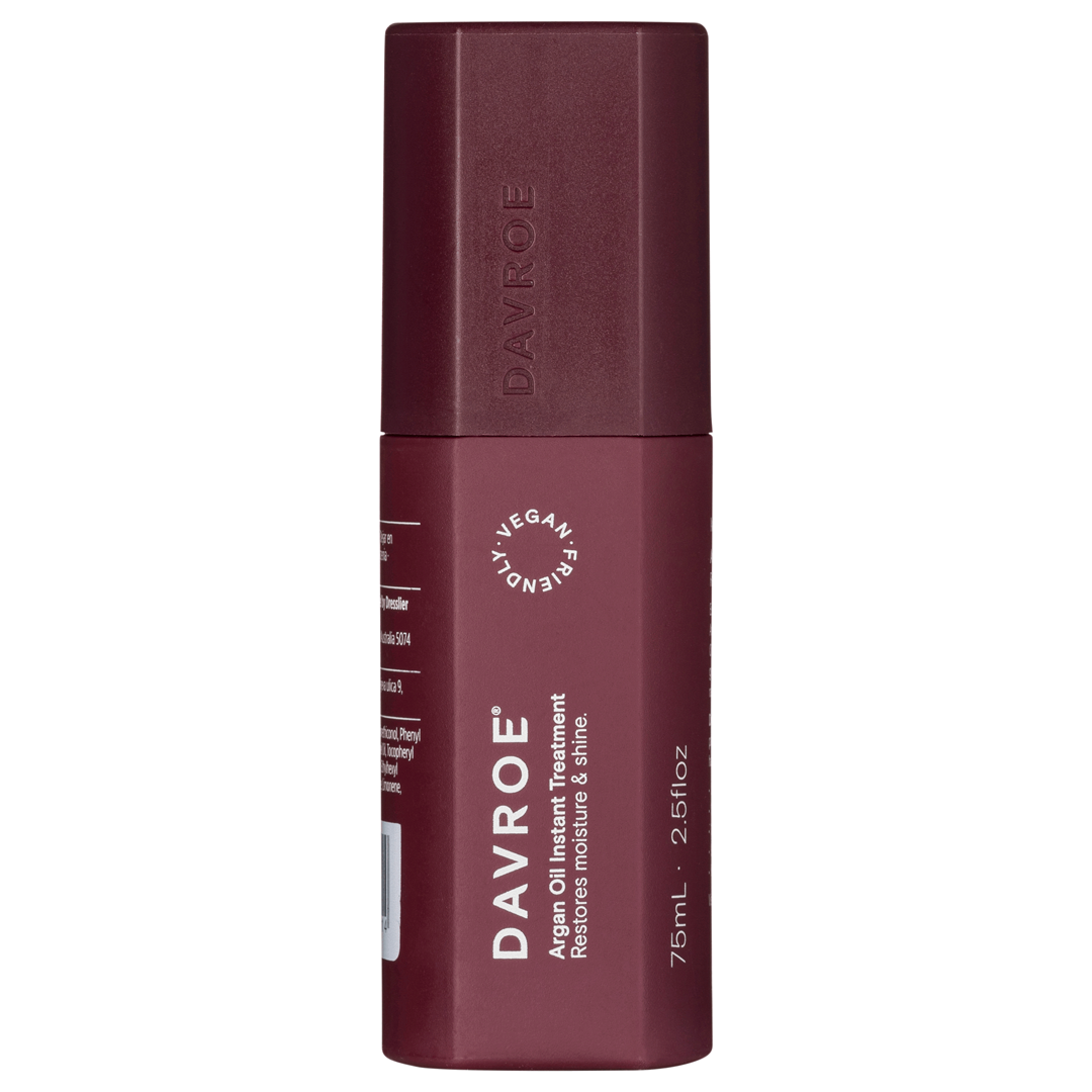 Davroe Ends Argan Oil Instant Treatment 75ml